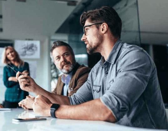 Digital Talent Masterclass, een nieuw model